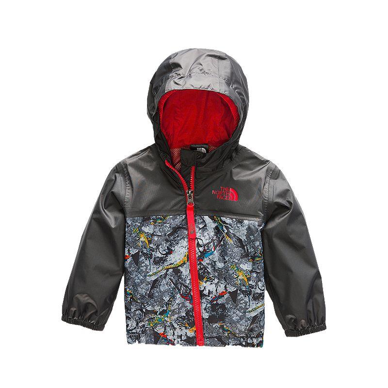 Image of The North Face Infant Boys' Zipline Rain Jacket