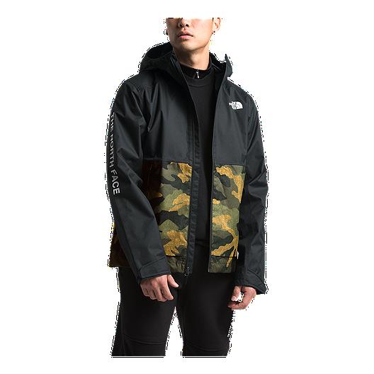 c6727585c The North Face Men's Millerton Jacket