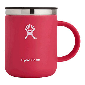 Hydro Flask 12 oz Coffee Mug - Watermelon