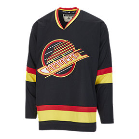 Vancouver Canucks Men's adidas Team Classics 1994 Replica Jersey
