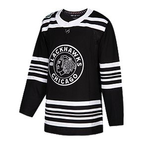 Chicago Blackhawks adidas 2019 Winter Classic Jersey 89af6648f