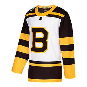 Boston Bruins adidas 2019 Winter Classic Jersey 93824275b
