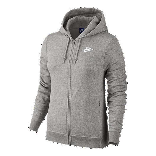 6c89e05c3563 Nike Sportswear Women s Full Zip Hoodie