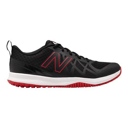 New Balance Men's 777v2 Training Shoes - Wide Width