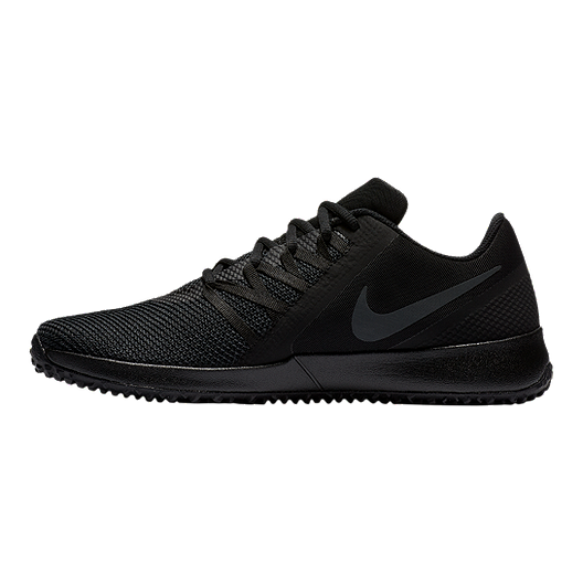 f1168f05003f Nike Men's Varsity Compete Training Shoes - Black/Grey