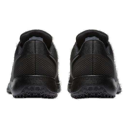 dd6ac475f7c82 Nike Men's Varsity Compete Training Shoes - Black/Grey
