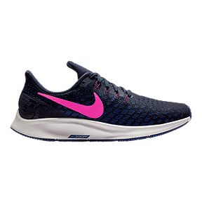 89f59b0f181a Nike Women s Air Zoom Pegasus 35 Running Shoe - Obsidion Pink