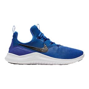 the latest 4a001 b8e54 Nike Men's Free Trainer TR 8 Training Shoes - Blue/White