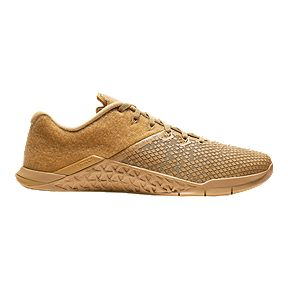 online store 0d70d 01970 Nike Men s Metcon 4 XD Patch Training Shoes - Brown