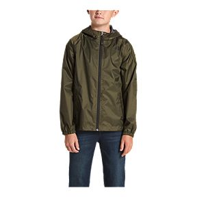142632290020 The North Face Boys  Zipline Rain Jacket