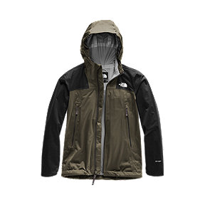 The North Face Boys' Allproof Stretch Rain Jacket