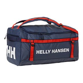 0c07f9c18eff9d Helly Hansen Classic Small Duffel Bag - Evening Blue