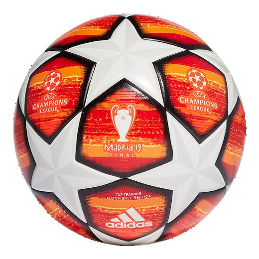 8ecccb458 adidas Champions League Finale M Ttrn Soccer Ball