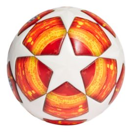 adidas Champions League Finale M Official Match Ball Soccer Ball 5