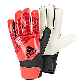 c20e9326bdd adidas Predator Junior Goalie Glove - SS19 - RED