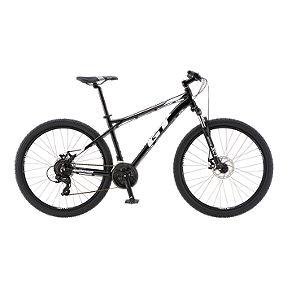 355c9144de5 GT Aggressor Comp 27.5 Men's Mountain Bike 2019 - Satin Black