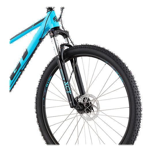 c3cb1e1ec20 GT Avalanche Sport 29/27.5 Men's Mountain Bike 2019 - Gloss Aqua. (0). View  Description