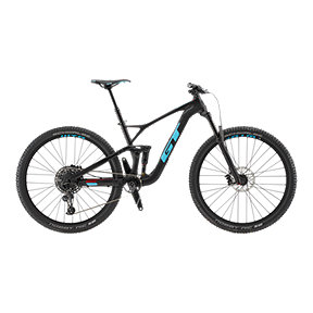 GT Sensor Carbon Elite 29 Men's Mountain Bike 2019 - Raw