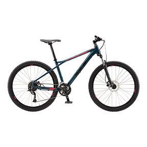 GT Avalanche Sport 27.5 Women's Mountain Bike 2019 - Slate Blue