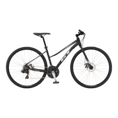 city fort bikes sport chek Discount Oakley Ski Goggles gt transeo sport 700c women s hybrid bike 2019 black