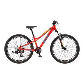 b36ba861c63446 GT Stomper Prime 24 Junior Mountain Bike 2019 - Gloss Red