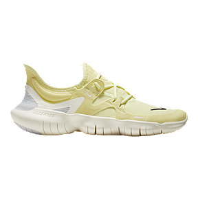 Nike Women's Free RN 5.0 Running Shoes - Green