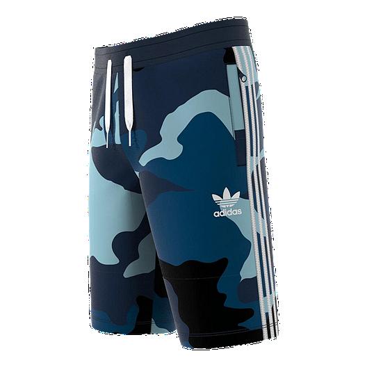 b078e2a5bfbbc adidas Boys' Originals Camo Shorts | Sport Chek