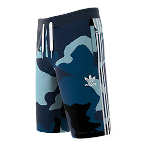adidas Boys' Originals Camo Shorts