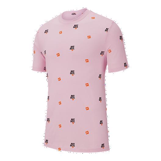 d6a9ea7c3 Nike Sportswear Men's JDI T Shirt   Sport Chek