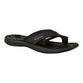 f4e6a81e3211 Columbia Women s Kea II Sandals - Black Ti Grey Steel