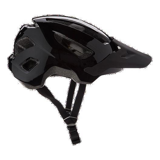 809a47510 Bell Nomad MIPS Junior Bike Helmet 2019 - Gloss Black
