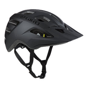 Giro Fixture MIPS Men's Bike Helmet 2019 - Matte Black