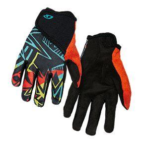Giro DND JR II Junior Bike Gloves - Blast 48a137895