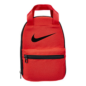 Nike Brasilia JDI Lunch Pack - University Red