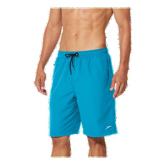862f5f091a Speedo Men's Solid Comfort Liner 20 Inch Volley Shorts   Sport Chek