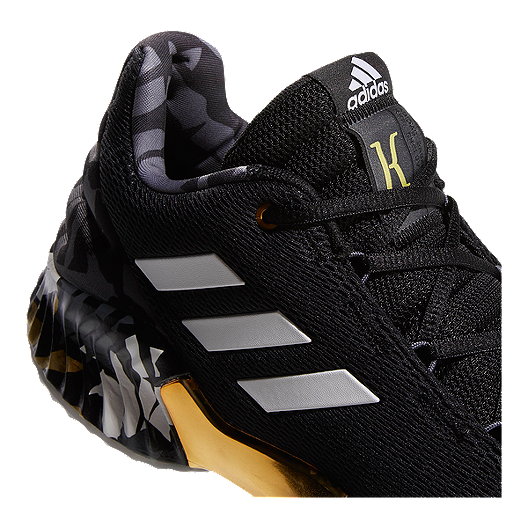 f3109783782 adidas Men s Lowry Pro Bounce Low 2018 Basketball Shoes - Black ...