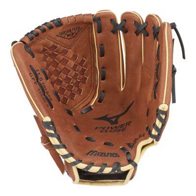 mizuno easy close glove