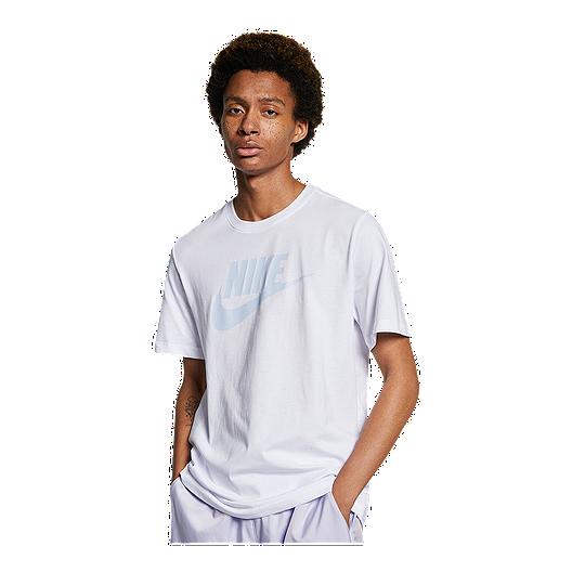 f43f5ff6 Nike Sportswear Men's Icon Futura T Shirt | Sport Chek