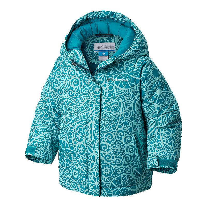 bf49ba316dcb Columbia Girls  Horizon Ride Winter Jacket