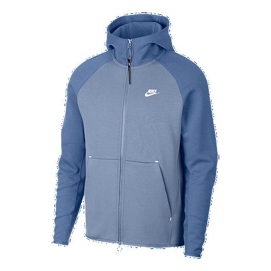 promo code 7078c 8415a Nike Sportswear Men s Tech Fleece Full Zip Hoodie   Sport Chek