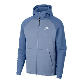 ca30c64b6261 Nike Sportswear Men s Tech Fleece Full Zip Hoodie