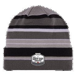 9991a96b09a Grey Cup 2018 adidas Cuffed Beanie