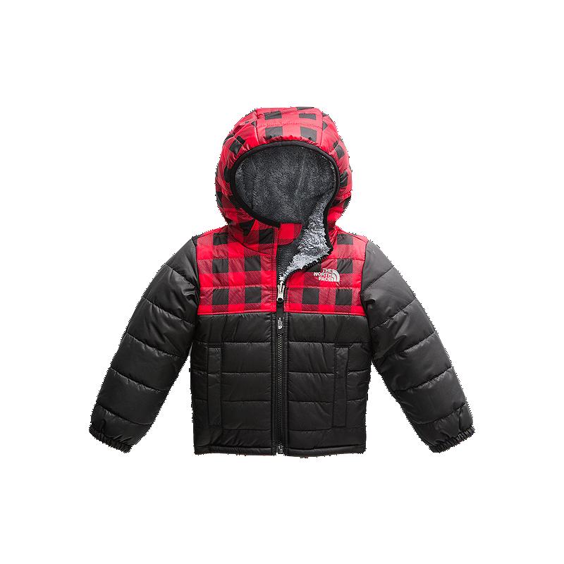 da84b5496 The North Face Toddler Boys' Mount Chimborazo Reversible Jacket ...