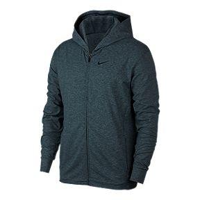 14df3a8b439 Nike Men s Hyperdry Light Full Zip Hoodie