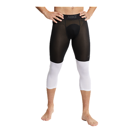 92d364474 Nike Pro Men s 3 4 Compression Tights