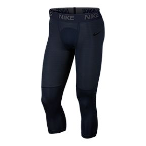 91889e9bae5ce Nike Pro Men's 3/4 Compression Tights