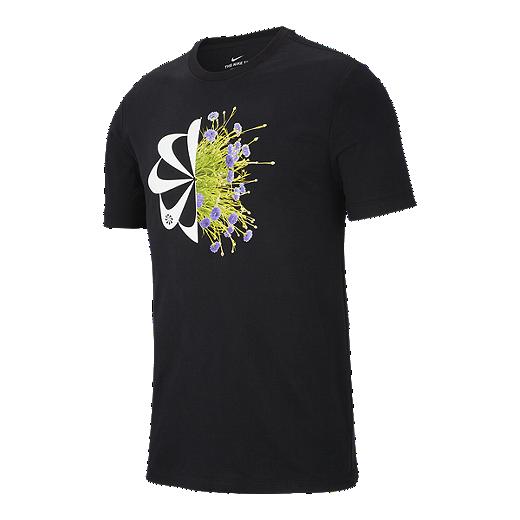 f57d2ca5d Nike Dry Men's Wild Run T Shirt | Sport Chek