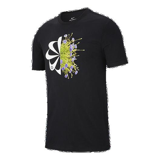 e0d12e49e Nike Dry Men's Wild Run T Shirt | Sport Chek