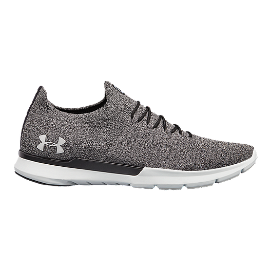 afc675a2f Under Armour Men's Slingwrap Phase Running Shoes - Grey | Sport Chek