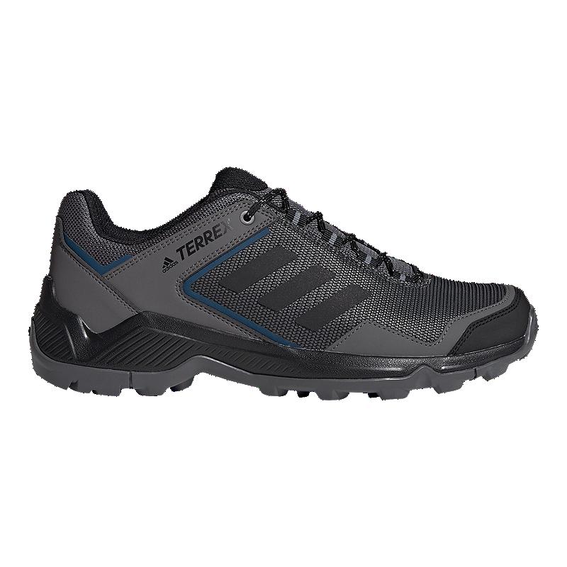 1bd884d6757b adidas Men's Terrex Eastrail Hiking Shoes - Grey/Black